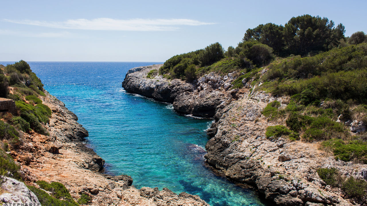 South East Mallorca - overview